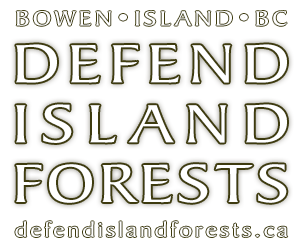 Defend Island Forests Retina Logo